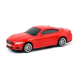 Žaislinė mašina Ford Mustang RMZ City, įvairių dizainų, 3 m