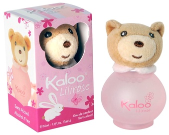 Kaloo Lilirose 100ml Scented Water