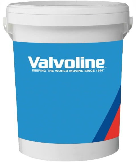 Valvoline Earth LiCal Complex 2 18kg