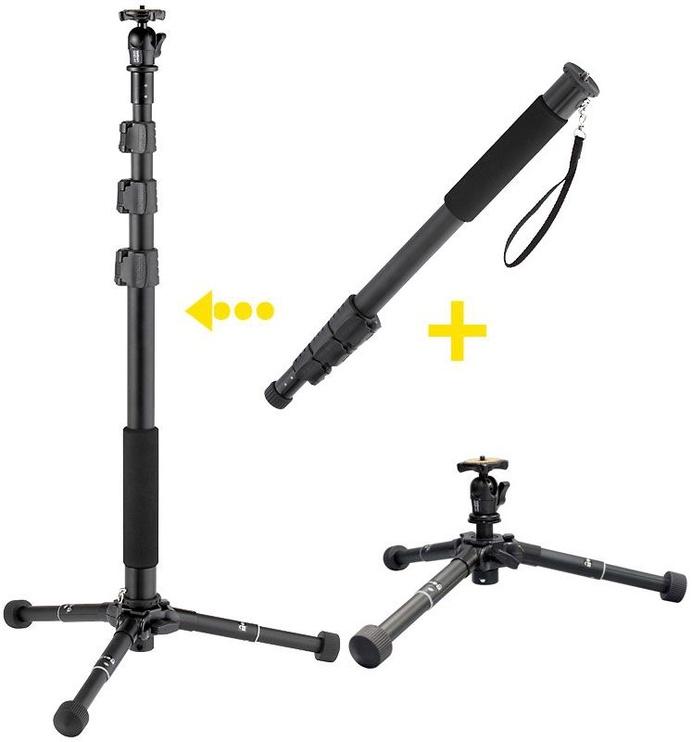 Velbon Pole Pod II Multifunctional Pod