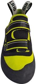 Edelrid Blizzard Climbing Shoes Black / Green 37