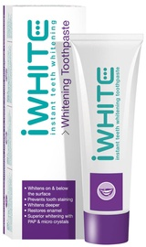 Dantų pasta iWhite Instant Teeth Whitening 75ml