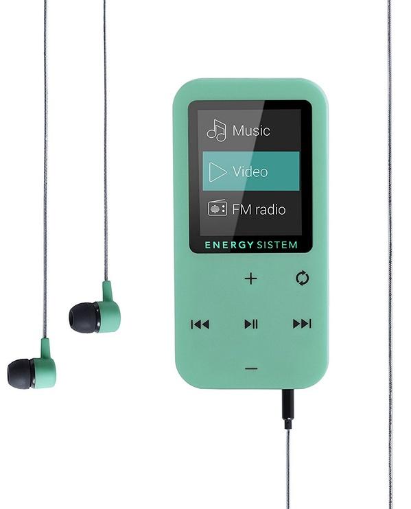 Музыкальный проигрыватель Energy Sistem 426430 Mint, 8 ГБ