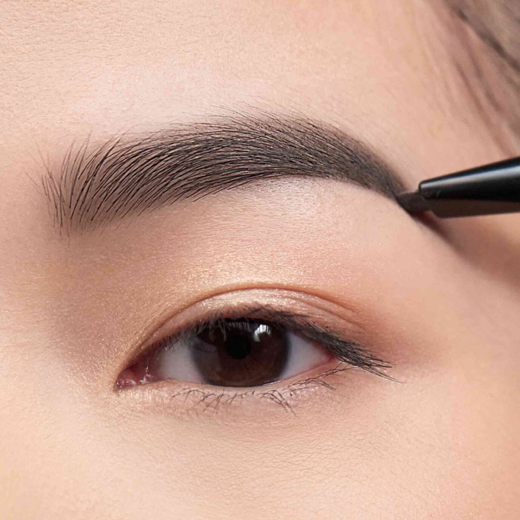 Anastasia Brow Definer 0.2g Soft Brown