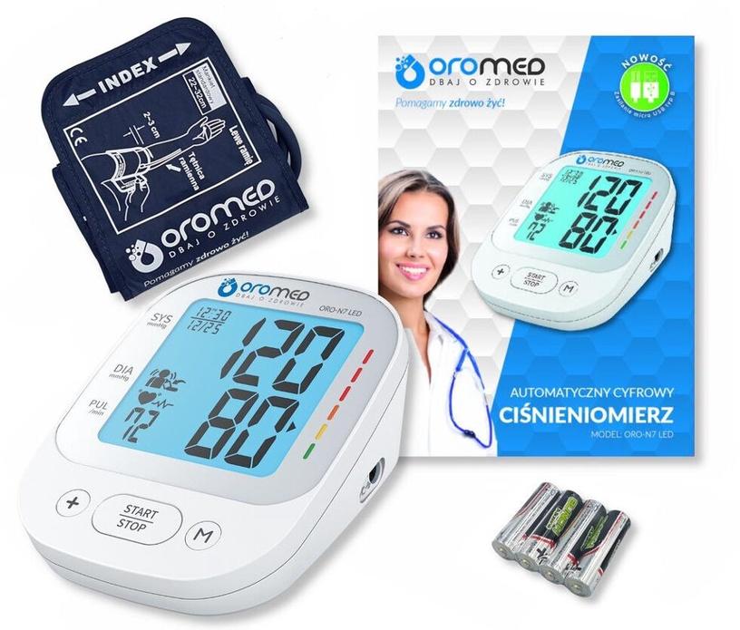Oromed ORO-N7