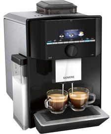 Siemens EQ.9 s100 TI921509DE Coffee Machine Black