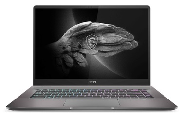 Ноутбук MSI Creator Z16 A11UET-016PL, Intel® Core™ i7, 32 GB, 1 TB, 16 ″