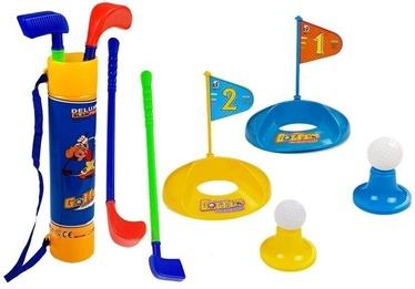 Golfs Golf Set Colorful