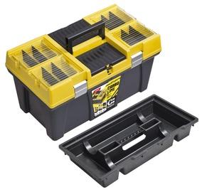 Patrol Tool Box Stuff Semi Profi 20 Carbo