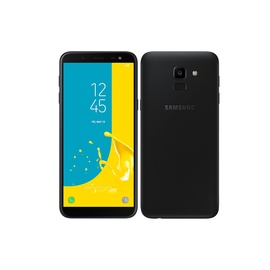 Mobilusis telefonas Samsung Galaxu J6 J600F, 32 GB, DS