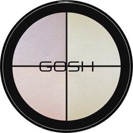 Gosh Chromatic Highlighter 15g 001 Rainbow