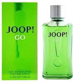 Tualetes ūdens Joop Go 100ml EDT