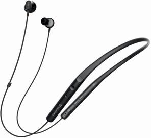 Ausinės Swissten FC-2 Bluetooth Sport Black, belaidės