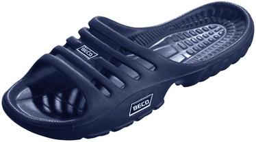 Beco Pool Slipper 90652 Dark Blue 41