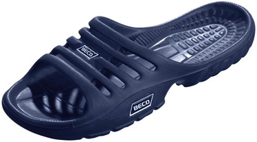 Beco Pool Slipper 90652 Dark Blue 41