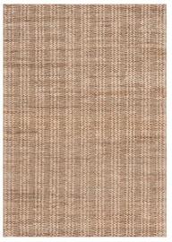 Ковер Sammal Brown, коричневый, 160x230 см