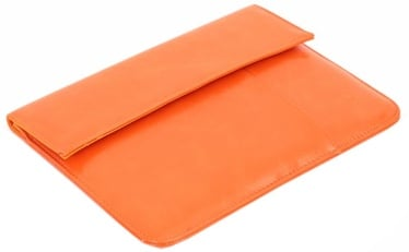 "Platinet Philadelphia Universal Tablet PC Sleeve Case For 8-10.1"" Orange"