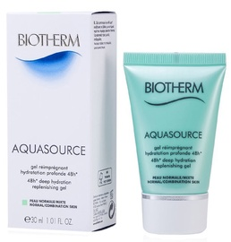 Biotherm Aquasource 48h Deep Hydration Replenishing Gel 30ml