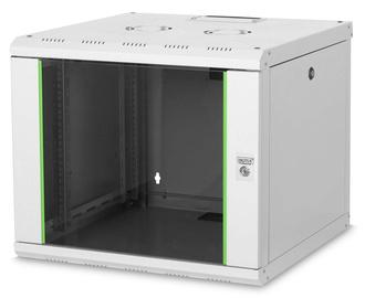 Serverikapp Digitus DN-19 09U-6/6, 60 cm x 50.9 cm x 60 cm