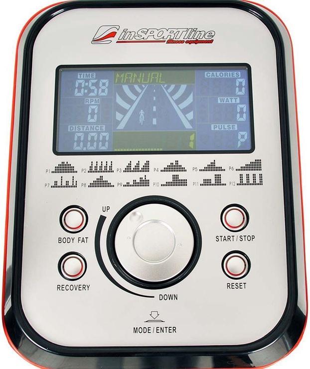 inSPORTline Cruzz Elliptical Trainer 5559