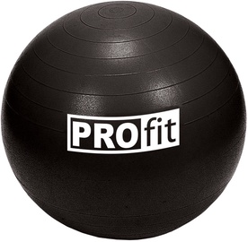 ProFit Exercise Ball 55cm Black