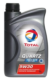 Motoreļļa Total Quartz Ineo ECS 5W30, 1l