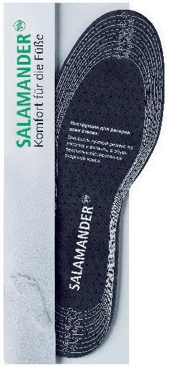 Salamander Anti-Odour Uni Insoles 36/46