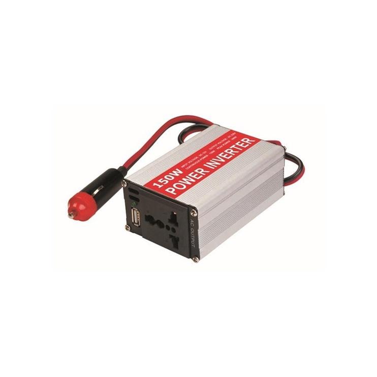 Sprieguma pārveidotājs Citreum Car Voltage Converter 12V