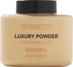 Makeup Revolution London Luxury Powder 42g Banana