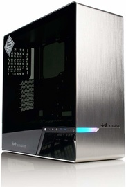In Win 905 RGB E-ATX Mid-Tower Silver
