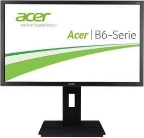 Monitorius Acer B246HL Black