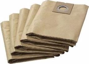 Karcher Filter Bags Set