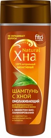Šampūnas Fito Kosmetik With Henna Biolamination Effect, 270 ml