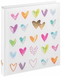 Альбом для фотографий Walther Book of Love FA-113, белый/многоцветный