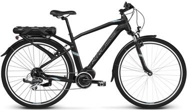"Электрический велосипед Kross E-Trans Hybrid 2.0, 21"", 28″"