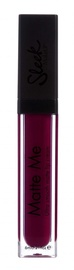 Sleek MakeUP Matte Me Lip Cream 6ml 1041