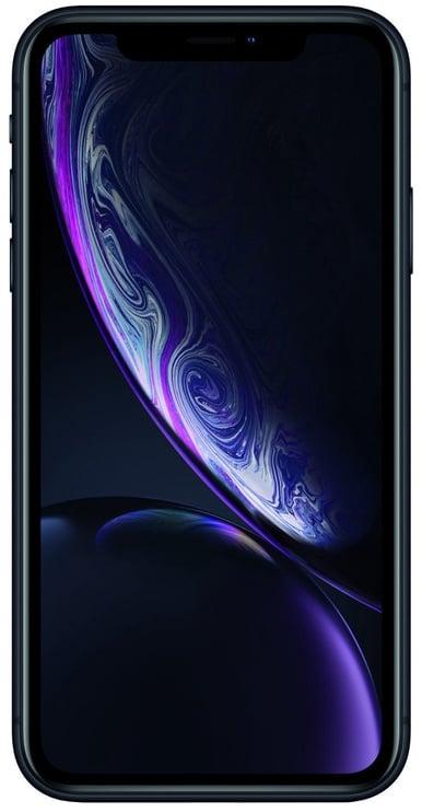 Mobilusis telefonas Apple iPhone XR Black, 128 GB