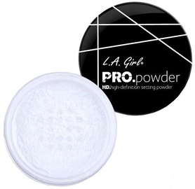 L.A. Girl HD Pro Setting Powder 5g Translucent