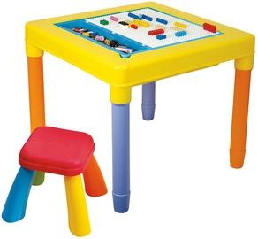 Vaidmenų žaidimas PlayGo Junior Table & Chair 2712