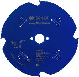 Bosch EX FC H Circular Saw Blade 160x20x2.2mm