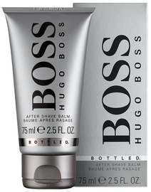 Pēcskūšanās balzams Hugo Boss Bottled, 75 ml