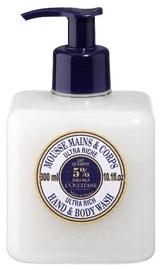 L´Occitane Shea Butter Ultra Rich Hand & Body Wash 300ml