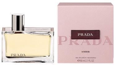 Parfüümvesi Prada Prada Amber 80ml EDP
