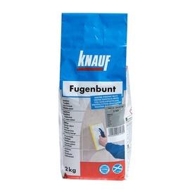 Plytelių siūlių glaistas Fugengrau, pilka, 2kg (50)