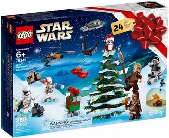 KONSTRUKTOR LEGO STAR WARS ADV KAL 75245