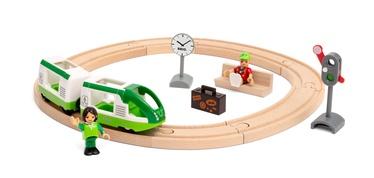 Brio World Circle Train Set 33847