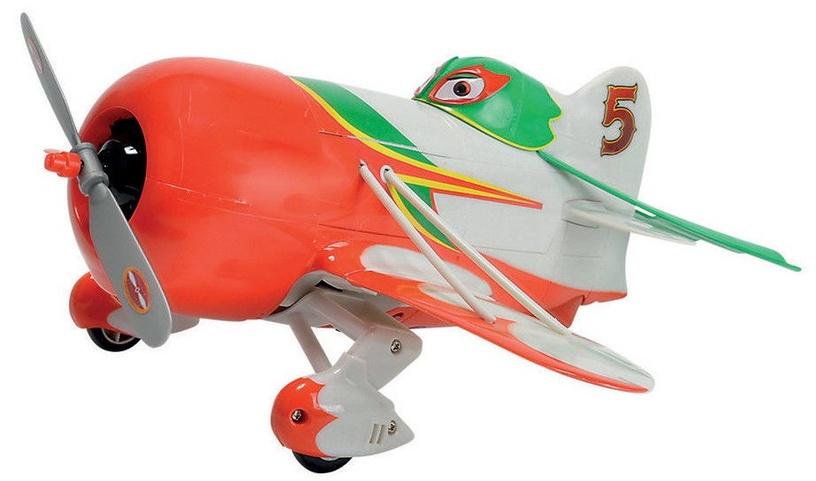 Žaislinis lėktuvas Dickie Toys RC Ripley Aircraft 203089805