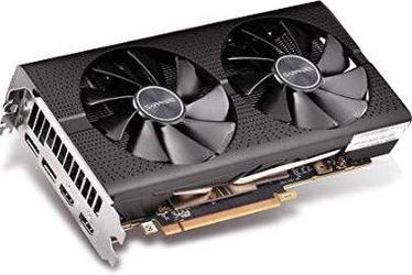 Sapphire AMD Radeon RX 580 8GB GDDR5 PCIE 11265-67-20G