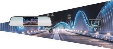 Videoreģistrators Navitel MR250 NV DVR