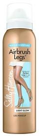 Purškiamos pėdkelnės Sally Hansen Airbrush Legs Makeup Spray Light Glow, 125 ml